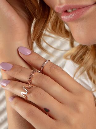 Rose - Ring