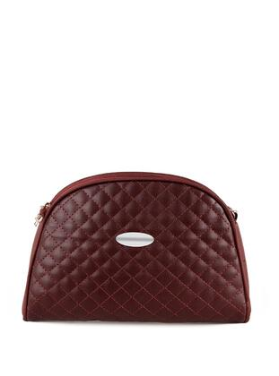 Maroon - Clutch Bags / Handbags