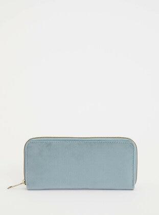 Blue - Wallet