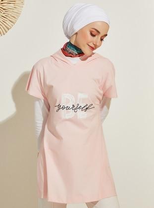 Pink -  - Tunic