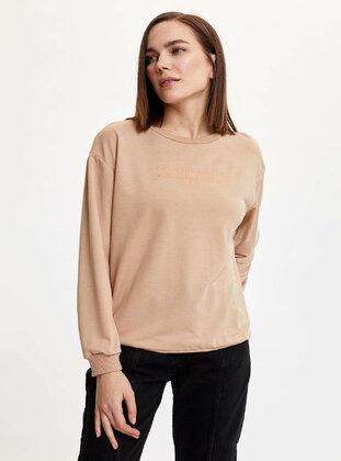 Gold - Sweat-shirt