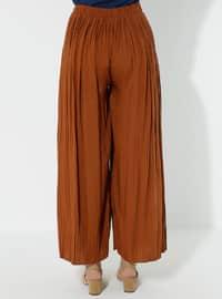 Cinnamon - Culottes