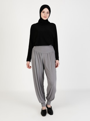 Anthracite - Pants
