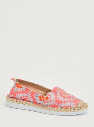Pink - Shoes - DeFacto