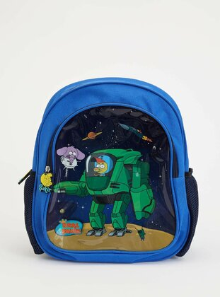 Blue - Bag