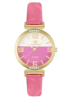 Fuchsia - Watch