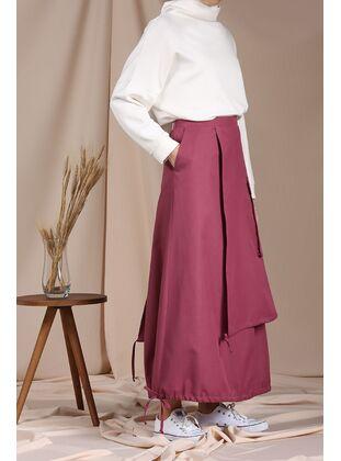 Dusty Rose - Skirt