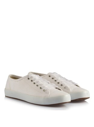 White - Evening Shoes