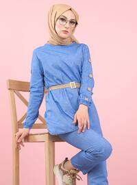 Mavi - - Kostüm
