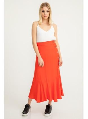 Coral - Skirt
