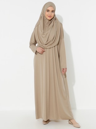 Mink - Unlined - Prayer Clothes - SAYIN TESETTÜR