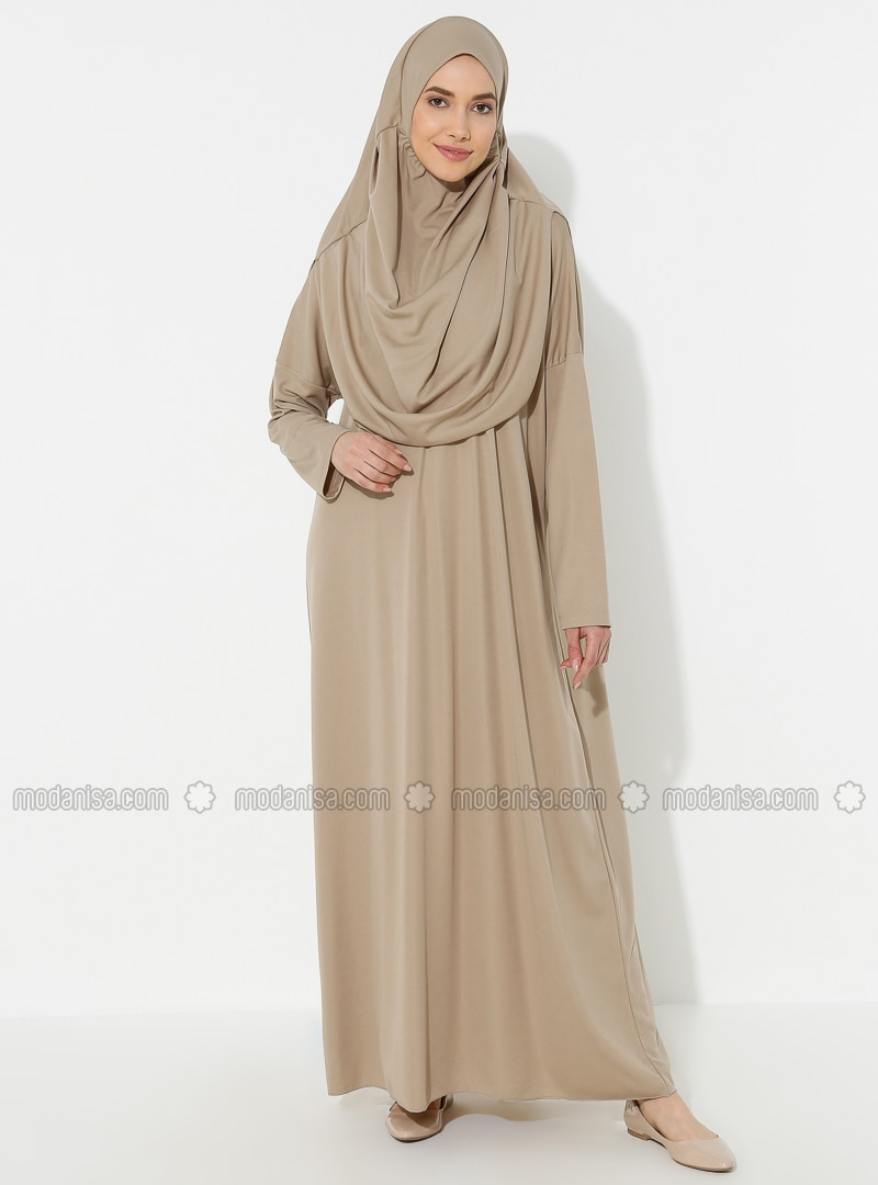 Mink - Unlined - Prayer Clothes