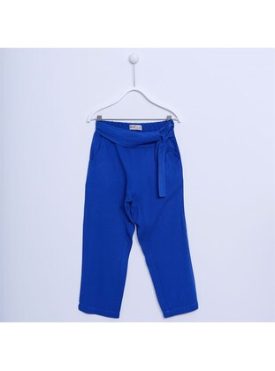 Saxe - Girls` Pants - Silversun