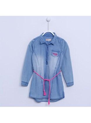 Multi - Girls` Shirt - Silversun