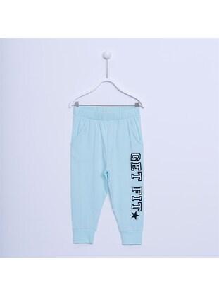 Mint - Girls` Pants - Silversun