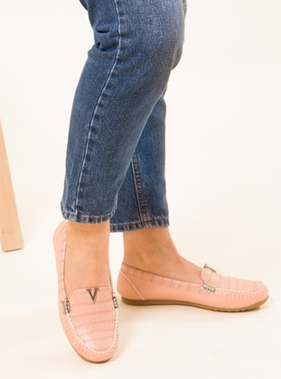 Powder - Casual - Flat Shoes