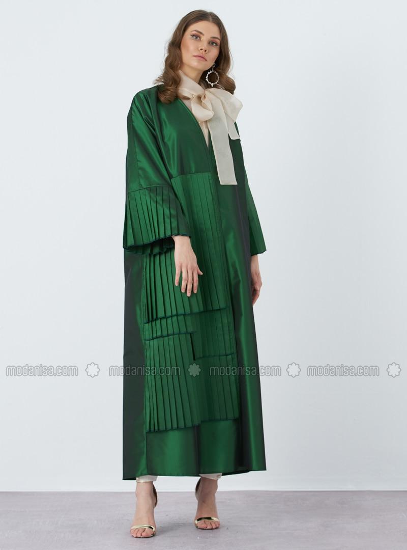 Green - Abaya