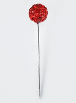 Red - Hair Accessory