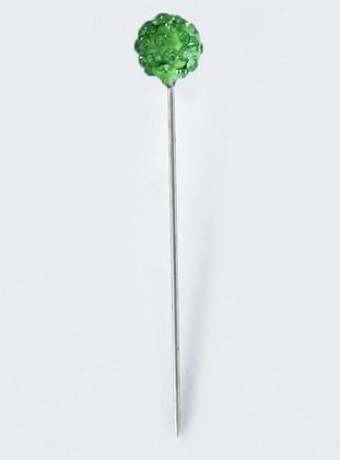 Green - Hair Accessory