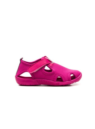 Fuchsia - Sports Shoes