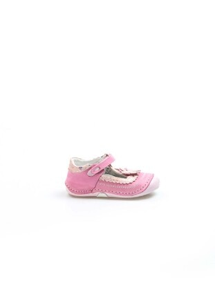 Multi - Baby Shoes