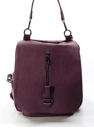 Plum - Backpack - Backpacks