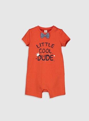Orange - Baby (For 0-2 Age) - LC WAIKIKI