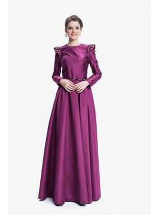 Plum - Dress