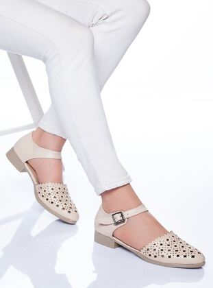 Nude - Shoes