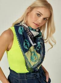 Green - Neckerchief