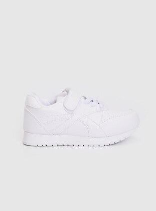 White - Boys` Shoes - LC WAIKIKI