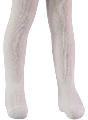 White - Socks - Civil