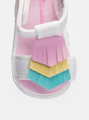 White - Baby (For 0-2 Age) - LC WAIKIKI