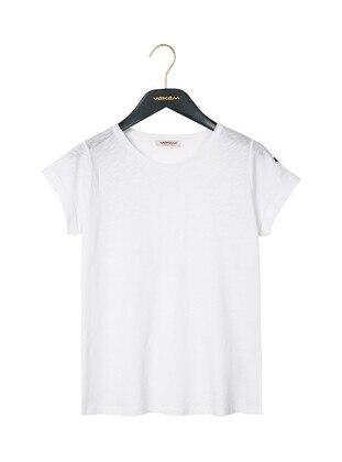 White - Undershirt