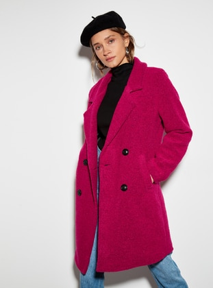 Red - Coat