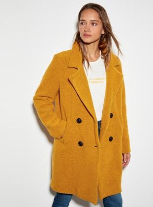 Yellow - Coat