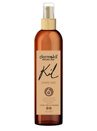 200ml - Skin Care - Dermokil
