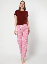 Pink -  - Pyjama