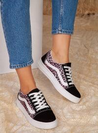 Leopard - Sport - Sports Shoes
