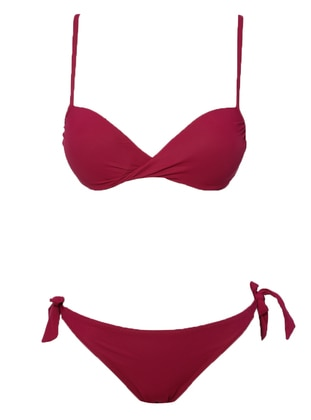Pink - Bikini - AQUELLA