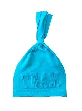 - Turquoise - Hat