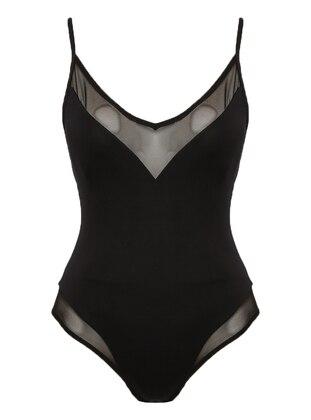 Black - Bikini