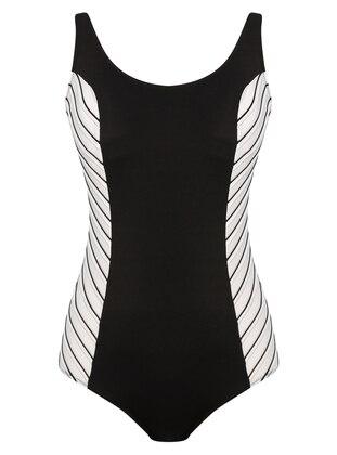 Black - Bikini - AQUELLA