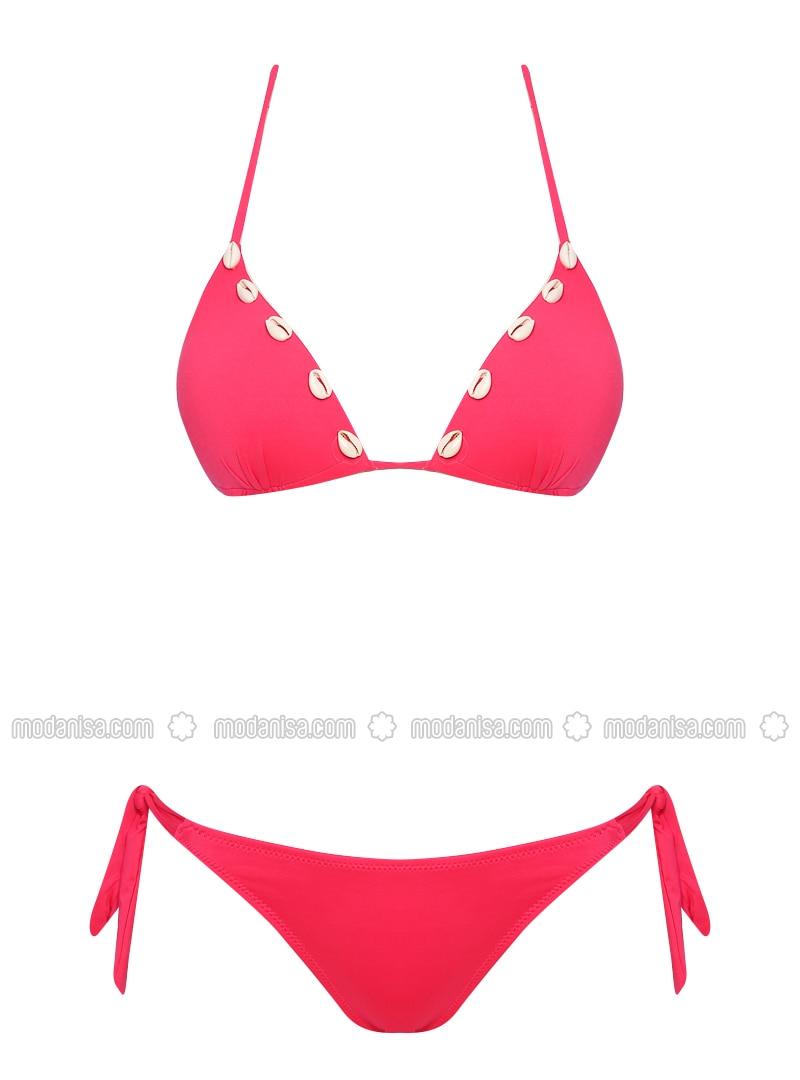 Fuchsia - Bikini
