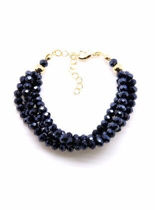 Gold - Smoke - Bracelet - Batı Accessories
