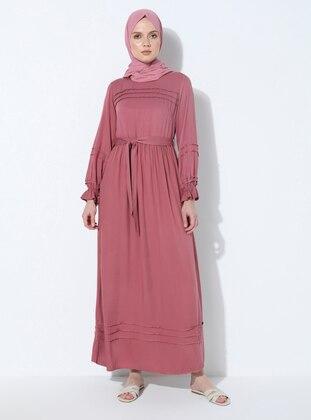 Dusty Rose -  - Dress