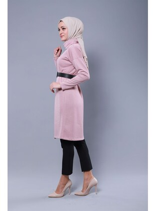 Dusty Rose - Tunic