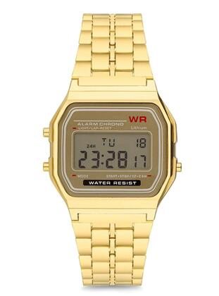 Yellow - Watch - Spectrum