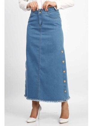 Multi - Skirt - Tesettür Dünyası