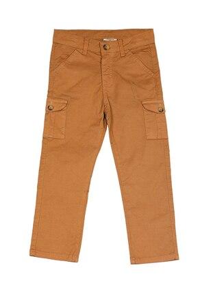 - Camel - Boys` Pants